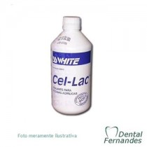 ISOLANTE P/ACRIL 95 ML CEL LAC